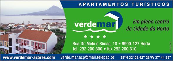 Apartamentos Turísticos Verdemar