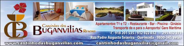 Hotel Cantinho das Buganvilias