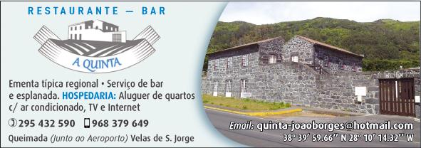 Restaurante A Quinta