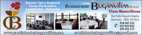 Restaurante Cantinho das Buganvilias
