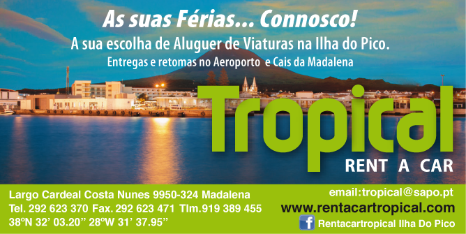 Rent-a-Car Tropical Lda