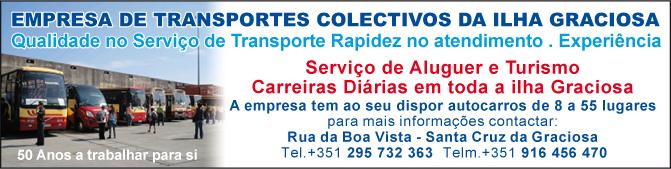 Empresa de Transportes Colectivos da Ilha Graciosa