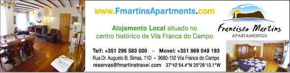 Apartamentos Francisco Martins