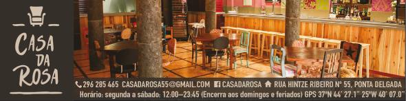 Restaurante Casa da Rosa
