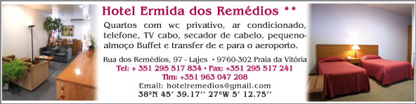 Hotel Residencial Ermida dos Remédios