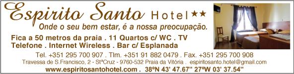 Espírito Santo Hotel