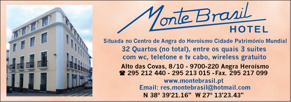 Hotel Monte Brasil