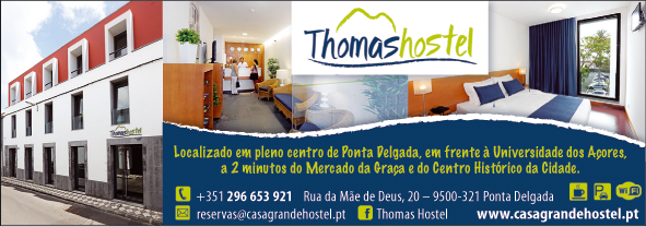 Thomas Hostel