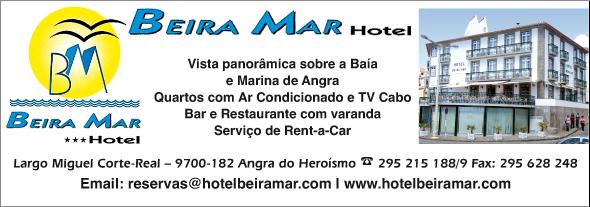 Hotel Beira Mar ***