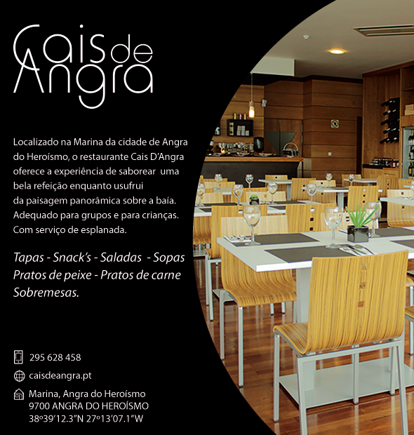 Restaurante Cais de Angra