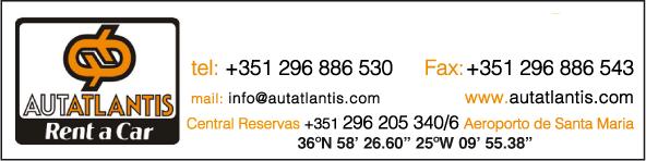 Autatlantis Rent-a-Car – Santa Maria