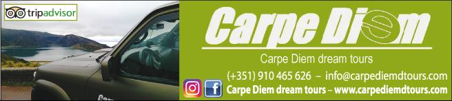 Carpe Diem Dream Tours