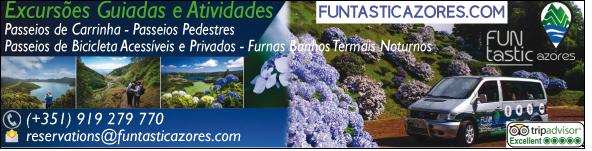 Funtastic Azores