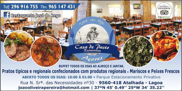 Restaurante José do Rego