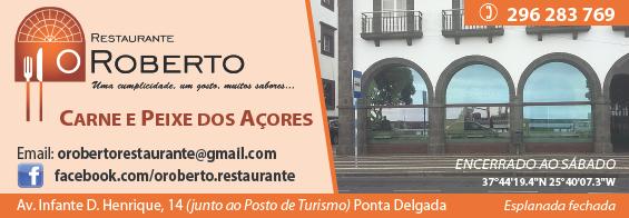 Restaurante O Roberto