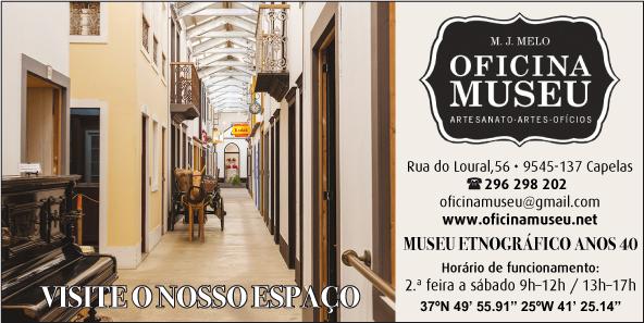 Oficina Museu – Artesanato -Artes – Ofícios