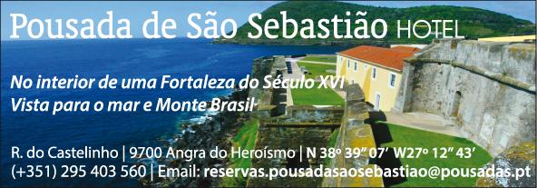Hotel Pousada de São Sebastião