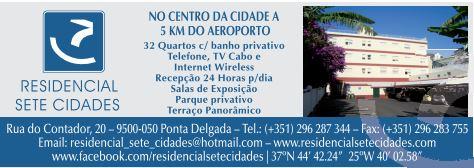 Residencial Sete Cidades