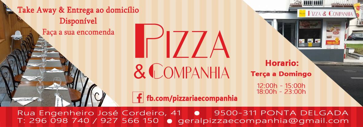 Pizza & Companhia