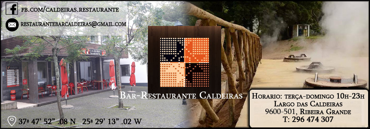 Restaurante Caldeiras