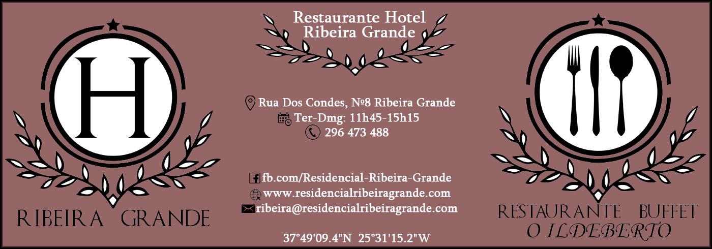 Hotel da Ribeira Grande
