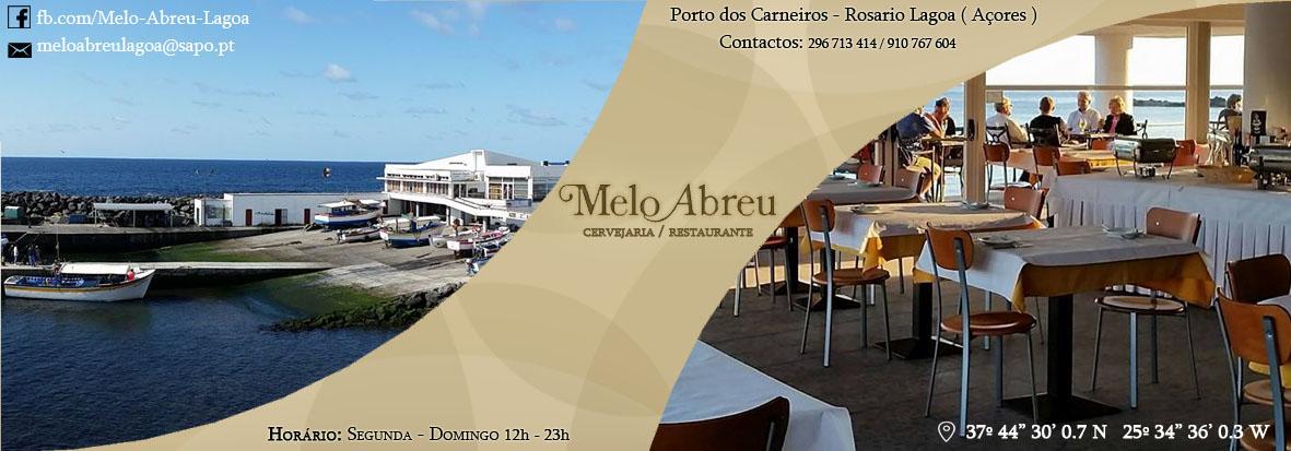 Restaurante Melo Abreu