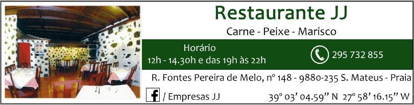 Restaurante JJ