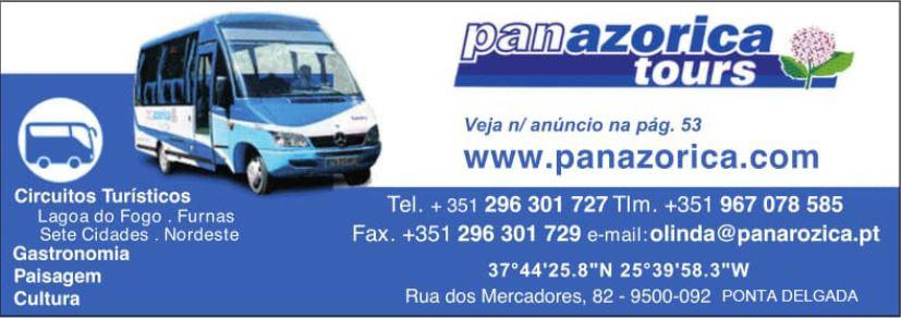 Panazorica Tours