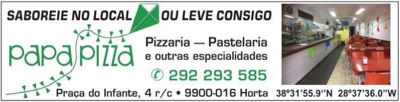 Restaurante Papa Pizza