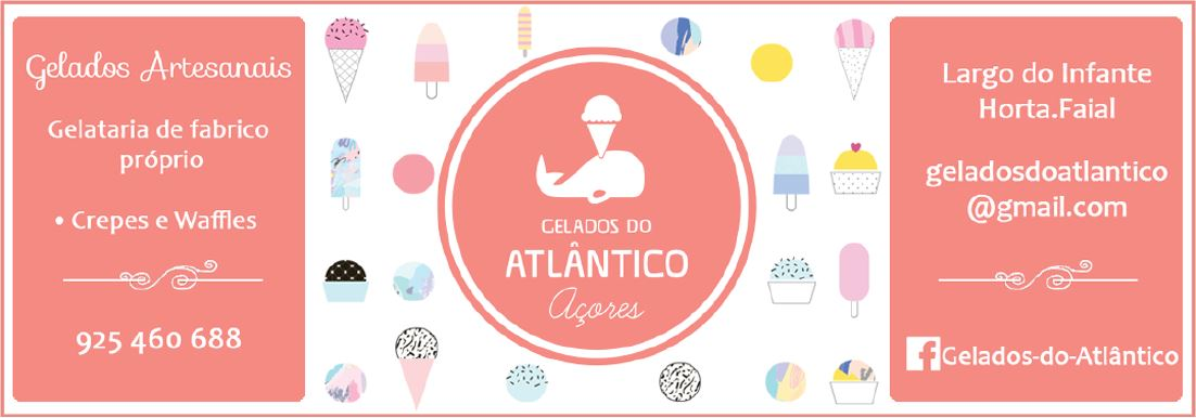 Gelados do Atlântico