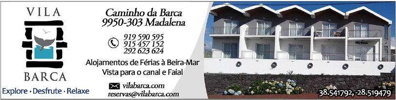 Vila Barca