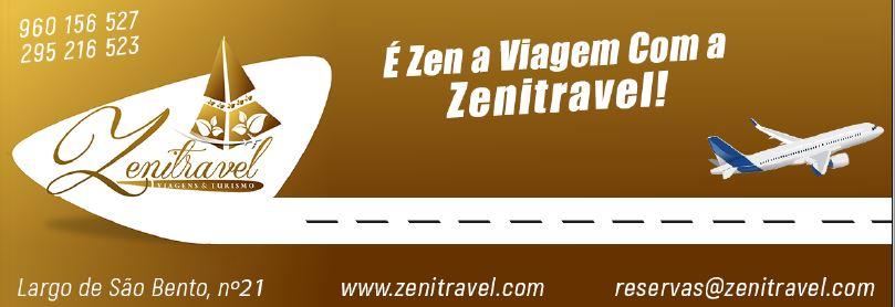ZeniTravel