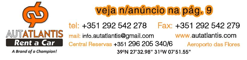 Autatlantis Rent-a-Car – Flores