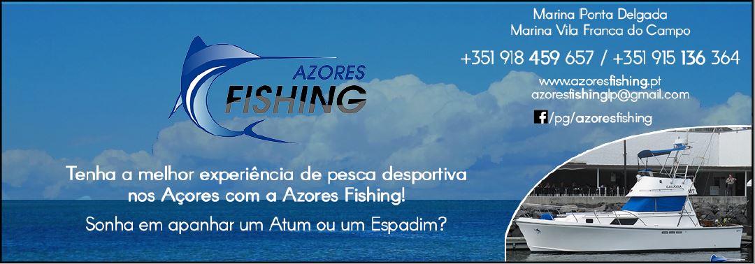 AzoresFishing