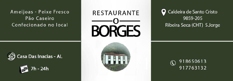 Restaurante o Borges