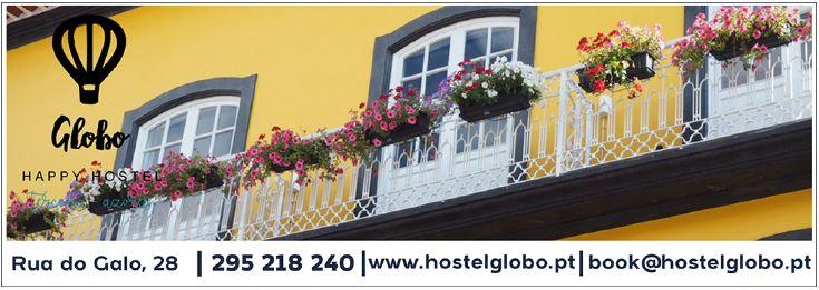 Hostel Globo