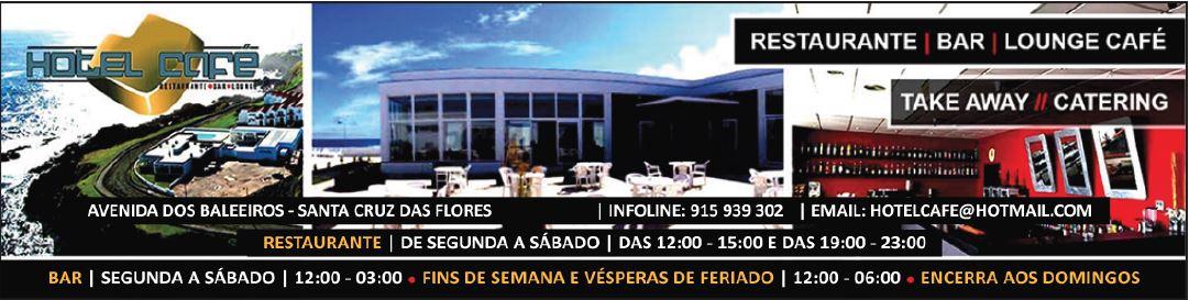 Restaurante – Bar Hotel Café