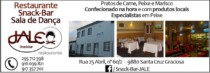 Restaurante Snack-Bar Jale