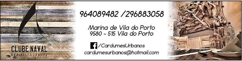 Restaurante Clube Naval de Santa Maria