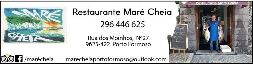 Restaurante Maré Cheia