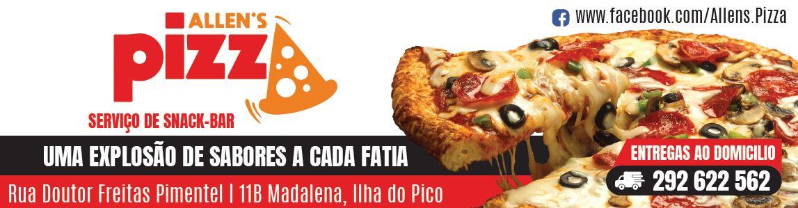 Allen's Pizza