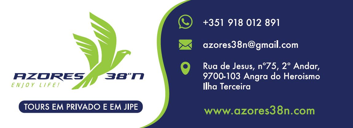 Azores 38ºN