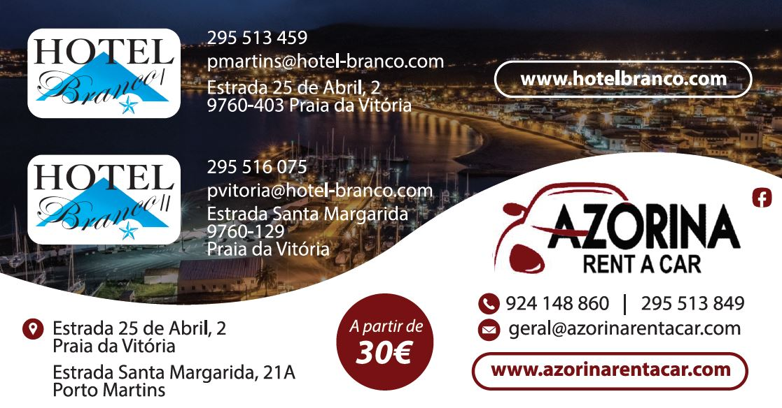 Rent-a-Car Azorina