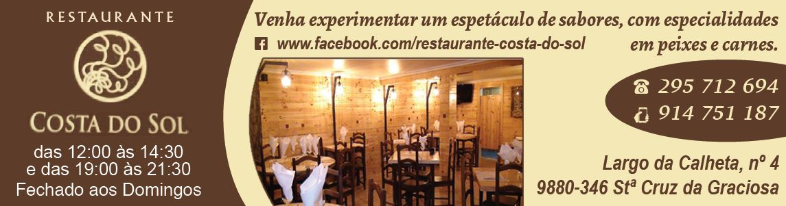 Restaurante Costa do Sol