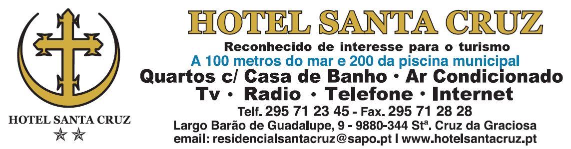 Hotel Santa Cruz
