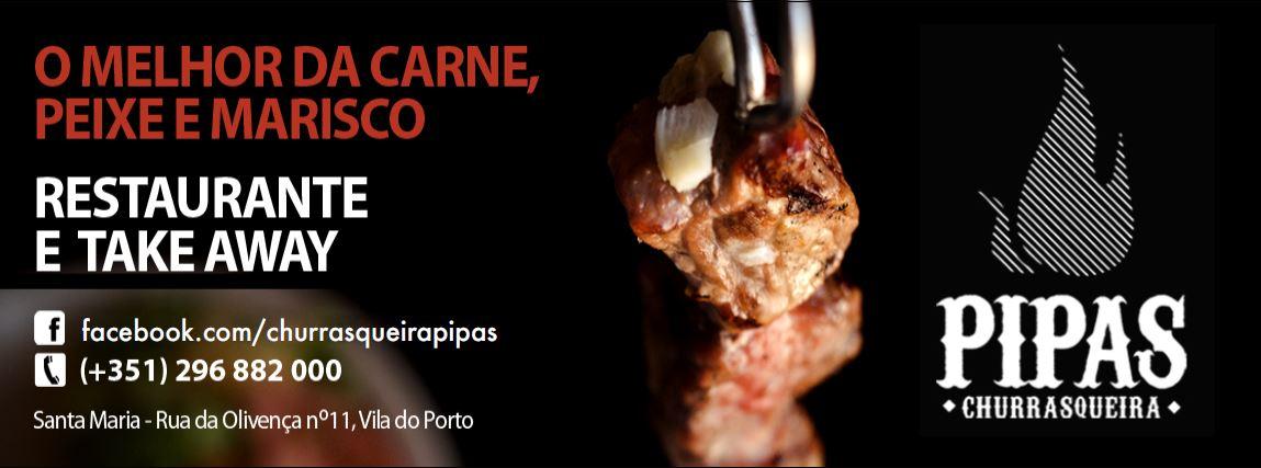 Restaurante Pipas Churrasqueira