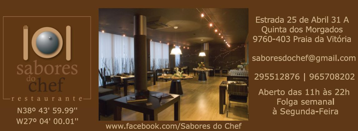 Restaurante Sabores do Chef
