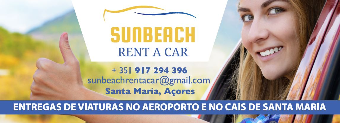 Sun Beach Rent-A-Car