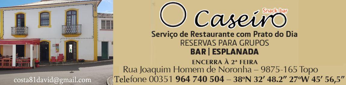Restaurante O Caseiro
