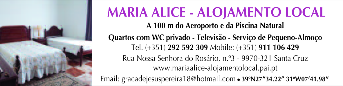 Maria Alice – Alojamento Local